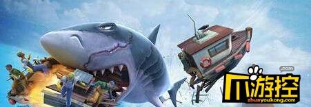 饥饿的鲨鱼进化冰鲨好还是电鲨好_饥饿的鲨鱼进化冰鲨与电鲨对比