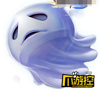 游戏无限元宝服《仙境传说:永恒》魔物幽灵波利怎样