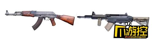 绝地求生全军出击什么枪好用_枪械搭配攻略2
