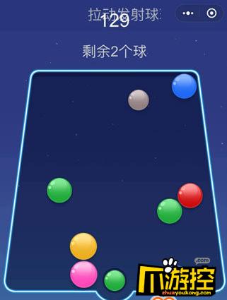微信泡泡大爆炸怎么玩_微信泡泡大爆炸游戏攻略介绍