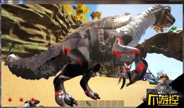 方舟生存进化手机版哪些恐龙值得培养_值得培养的四种恐龙