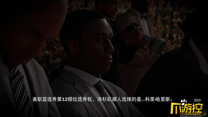 NBA2K19语言怎么设置成中文_中文设置方法分享