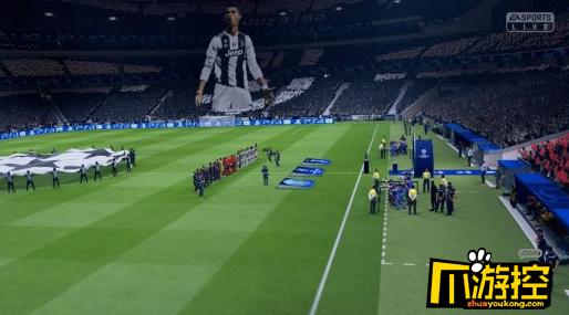 FIFA19平民零氪阵容怎么搭配_平民零氪阵容搭配推荐