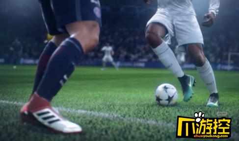 FIFA19阵型怎么搭配_阵型搭配攻略