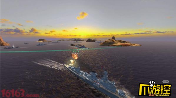 战舰世界闪击战战舰选择哪个好_战舰选择推荐