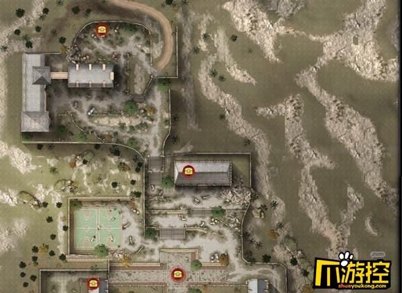 明日之后密斯卡大学宝箱在哪_密斯卡大学宝箱位置一览2