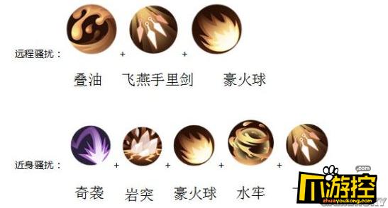 侍魂胧月传说天诛技能有哪些_天诛技能介绍