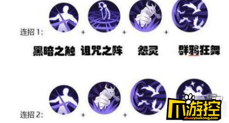 侍魂胧月传说巫祝厉害吗_巫祝属性技能介绍