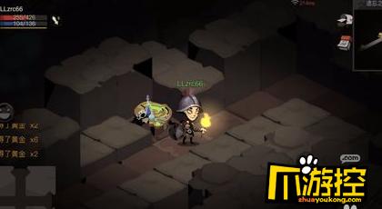 贪婪洞窟2附魔材料怎么囤_全附魔材料获取途径一览