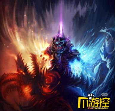 炉石传说新版本拉斯塔哈的大乱斗法师登顶卡组分享:控制奇数法
