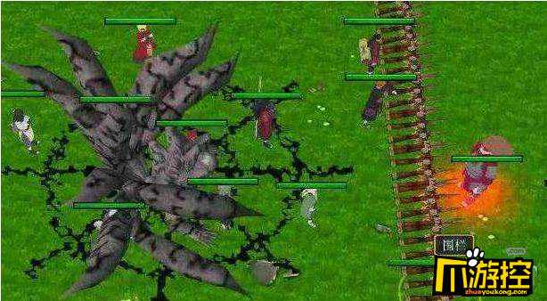 忍法战场幕后黑手玩法攻略2
