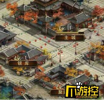 虎啸三国变态版封地系统玩法介绍