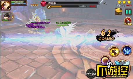 《魔龙与骑士》无限元宝游戏BOSS挑战攻略