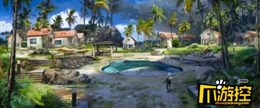 明日之后新地图圣托帕尼海岛怎么玩?新地图圣托帕尼海岛玩法详解