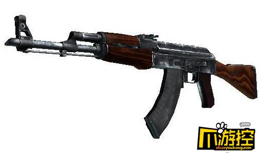 使命召唤手游AK47怎么样?AK47性能属性详解