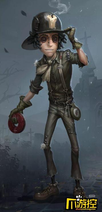 第五人格勘探员什么时候出 新角色勘探员怎么样