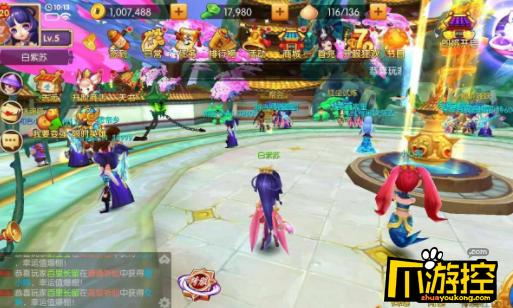 梦幻仙域手游gm版阵容怎么搭配 阵容搭配攻略