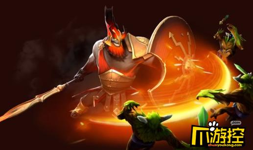 dota2新英雄玛尔斯怎么玩 新英雄玛尔斯玩法攻略汇总