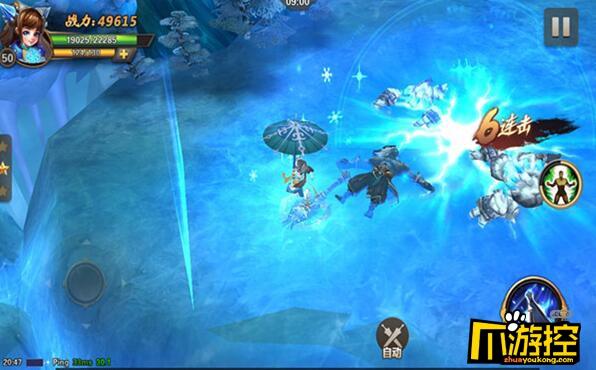 山海经之名剑录无限元宝服剑灵系统玩法攻略