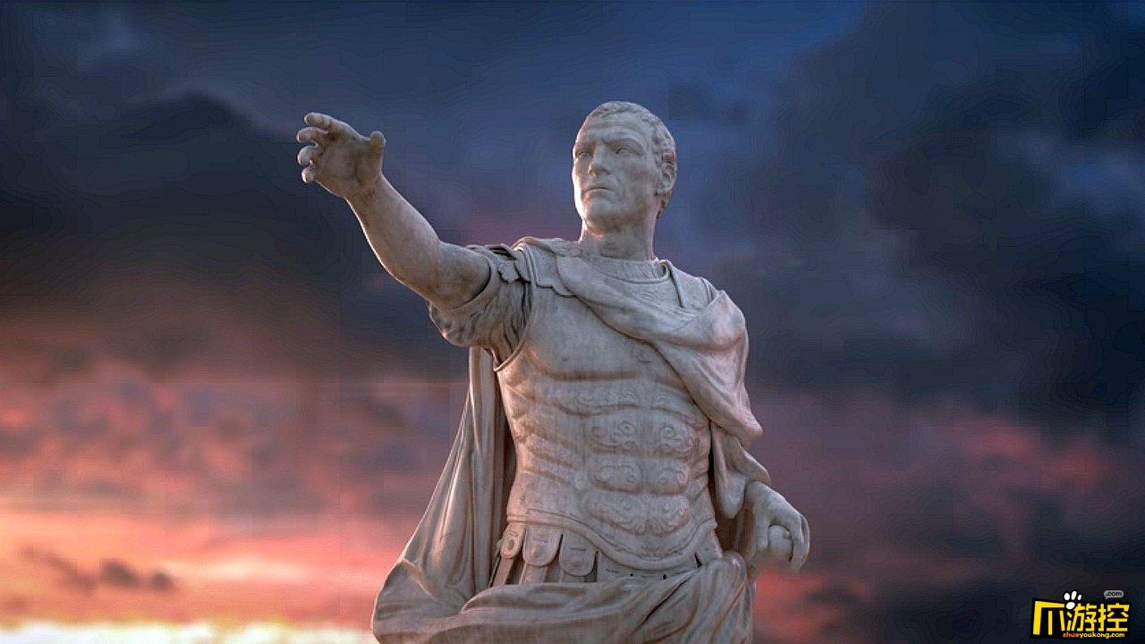 大将军罗马进不去怎么办?游戏进不去解决办法