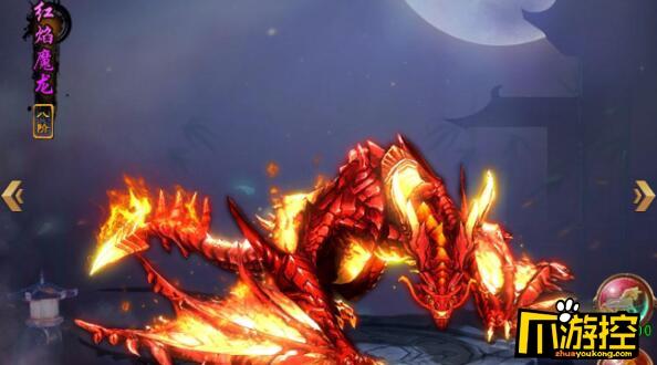 《剑雨江湖星耀版》变态手游战骑系统怎么玩?战骑系统进阶攻略