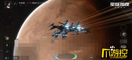 EVE手游战斗画面怎么样 战斗画面预览