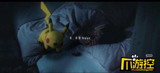 宝可梦sleep怎么玩 游戏玩法介绍