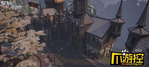 龙族幻想隐藏地图