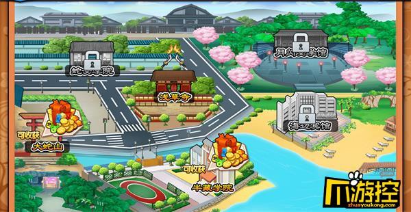 《超次元大冒险-古怪萝莉》超变手游巡逻系统玩法攻略