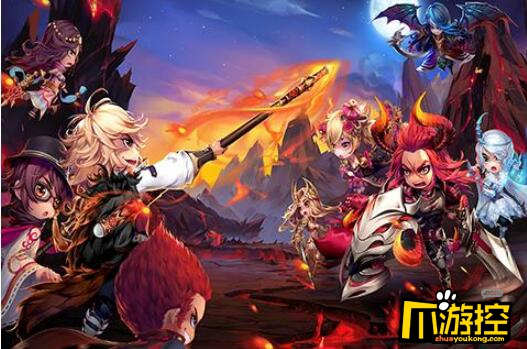 《勇敢者西游-星耀版》满V手游二郎神仙侣奇缘怎么玩?二郎神仙侣奇缘玩法攻略