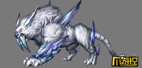 猫狩纪白剑齿虎怎么打