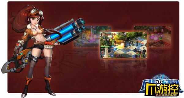 《风暴幻想星耀版》满vip手游枪炮师怎么样?枪炮师技能转职介绍攻略