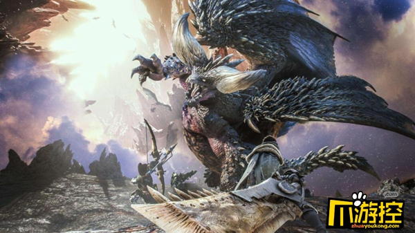怪物猎人世界冰原天地煌啼龙重弩怎么配装