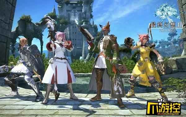 最终幻想145.1版本导师玩法变化一览