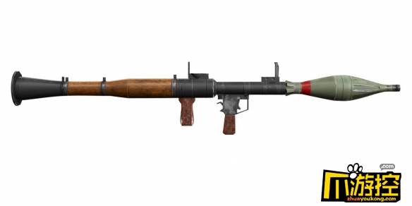 和平精英火力对决模式新武器介绍
