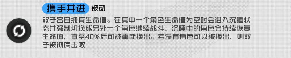 王牌战士新角色双子妮娜马克介绍