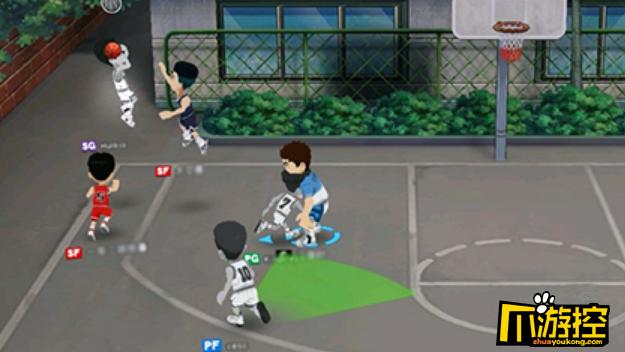 灌篮高手,灌篮高手手游3V3阵容怎么搭配厉害,灌篮高手手游3V3阵容怎么搭配强