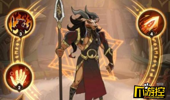 剑与远征,剑与远征羊头值得升金吗,剑与远征羊头值得培养吗