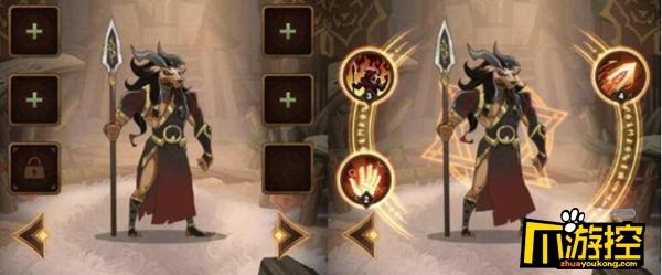 剑与远征新手哪些英雄必练