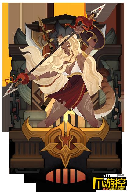 剑与远征,剑与远征豹女值得培养吗,剑与远征豹女安丹德拉强度分析