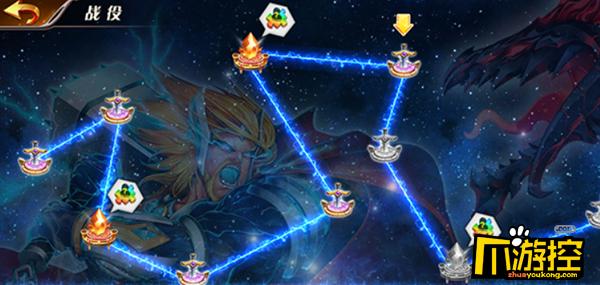 魔法来袭变态版战役系统怎么玩-战役系统玩法攻略