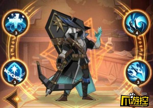 剑与远征送葬者弗克斯值得入手吗