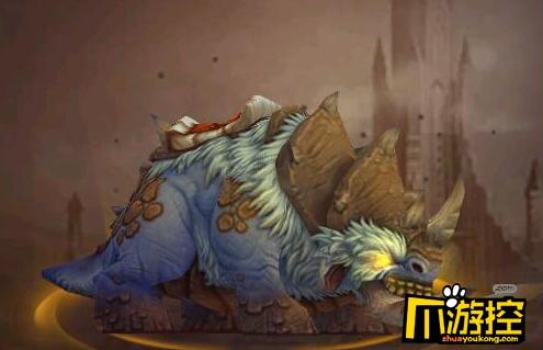 部落争霸(星耀特权)变态版雪山巨兽怎么获取-雪山巨兽获取方法介绍