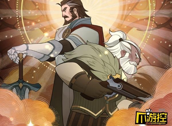 剑与远征新手角斗士嘉奖令阵容怎么搭配