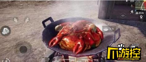 和平精英海鲜大餐有什么用,和平精英海鲜大餐位置一览