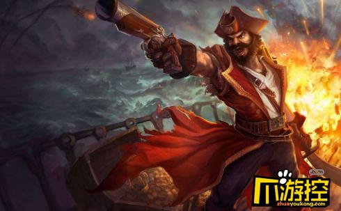 云顶之弈10.13爆破海盗船长阵容怎么搭配,云顶之弈10.13爆破海盗船长阵容搭配攻略