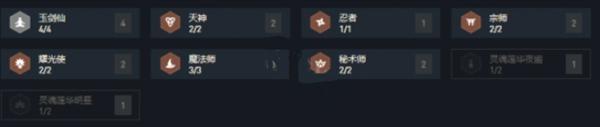云顶之弈10.21版本拼多多娜美阵容怎么搭配