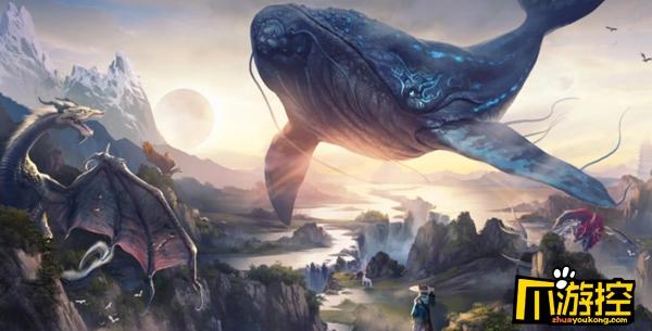 妄想山海千年巨兽哪个厉害.jpg