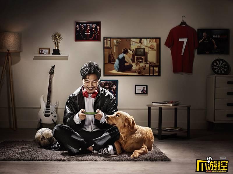 网易手游《实况足球》测评:体验真实足球的操控乐趣3
