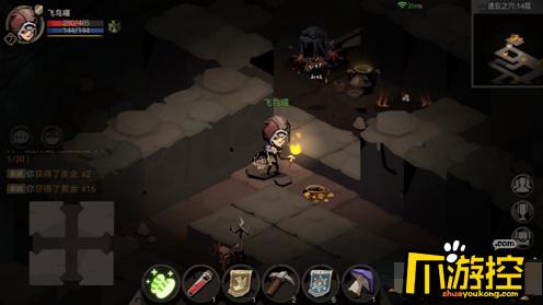 《贪婪洞窟2》游戏评测:多人回合制战斗 体验一起战斗的快感